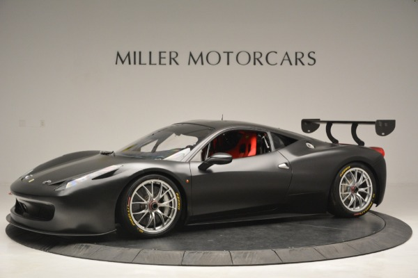 Used 2013 Ferrari 458 Challenge for sale $139,900 at Pagani of Greenwich in Greenwich CT 06830 2