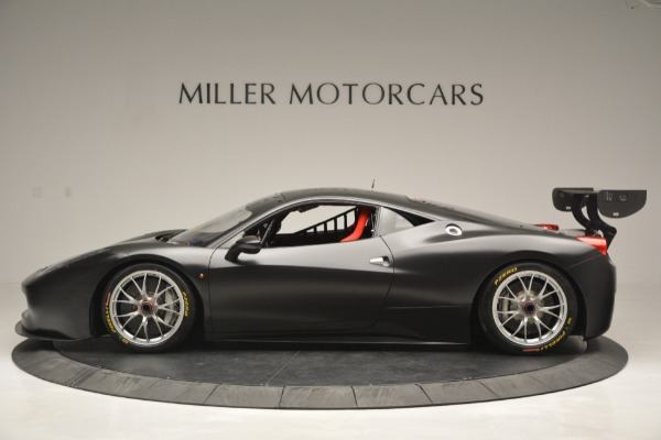 Used 2013 Ferrari 458 Challenge for sale $139,900 at Pagani of Greenwich in Greenwich CT 06830 3