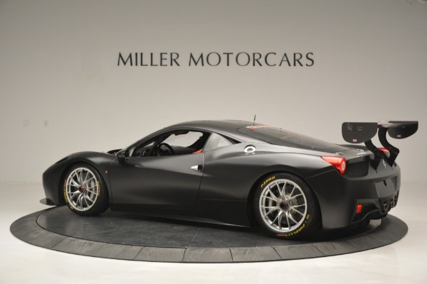 Used 2013 Ferrari 458 Challenge for sale $139,900 at Pagani of Greenwich in Greenwich CT 06830 4