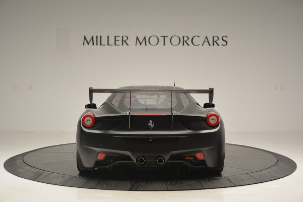 Used 2013 Ferrari 458 Challenge for sale $139,900 at Pagani of Greenwich in Greenwich CT 06830 6