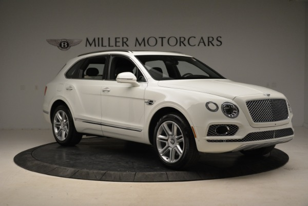 Used 2018 Bentley Bentayga Activity Edition for sale Sold at Pagani of Greenwich in Greenwich CT 06830 10