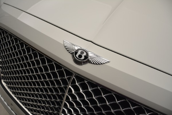 Used 2018 Bentley Bentayga Activity Edition for sale Sold at Pagani of Greenwich in Greenwich CT 06830 15