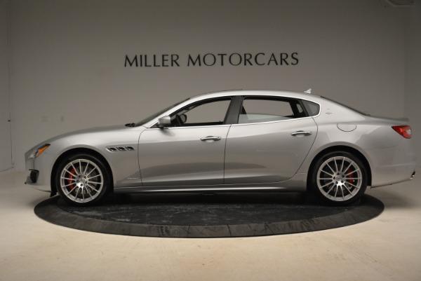 Used 2018 Maserati Quattroporte S Q4 Gransport for sale $66,900 at Pagani of Greenwich in Greenwich CT 06830 2