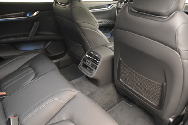 Used 2018 Maserati Quattroporte S Q4 Gransport for sale $66,900 at Pagani of Greenwich in Greenwich CT 06830 22