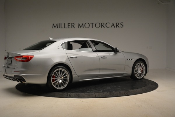 Used 2018 Maserati Quattroporte S Q4 Gransport for sale $66,900 at Pagani of Greenwich in Greenwich CT 06830 7