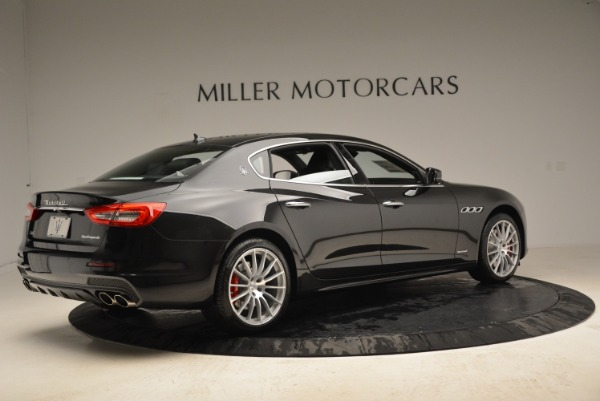 New 2018 Maserati Quattroporte S Q4 Gransport for sale Sold at Pagani of Greenwich in Greenwich CT 06830 10