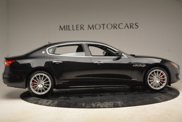 New 2018 Maserati Quattroporte S Q4 Gransport for sale Sold at Pagani of Greenwich in Greenwich CT 06830 11