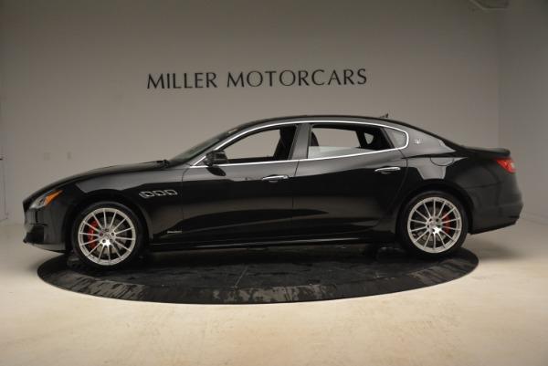 New 2018 Maserati Quattroporte S Q4 Gransport for sale Sold at Pagani of Greenwich in Greenwich CT 06830 5
