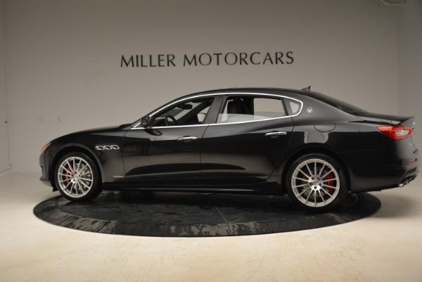 New 2018 Maserati Quattroporte S Q4 Gransport for sale Sold at Pagani of Greenwich in Greenwich CT 06830 6