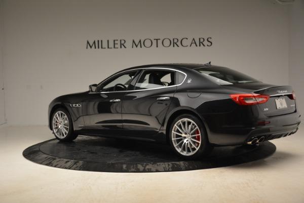 New 2018 Maserati Quattroporte S Q4 Gransport for sale Sold at Pagani of Greenwich in Greenwich CT 06830 7
