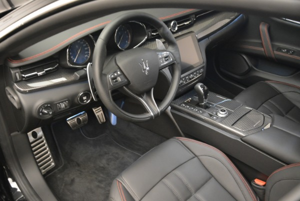 New 2018 Maserati Quattroporte S Q4 Gransport for sale Sold at Pagani of Greenwich in Greenwich CT 06830 15