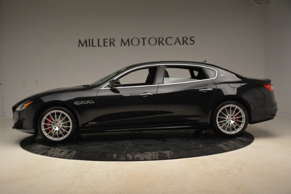 New 2018 Maserati Quattroporte S Q4 Gransport for sale Sold at Pagani of Greenwich in Greenwich CT 06830 5