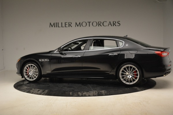 New 2018 Maserati Quattroporte S Q4 Gransport for sale Sold at Pagani of Greenwich in Greenwich CT 06830 6
