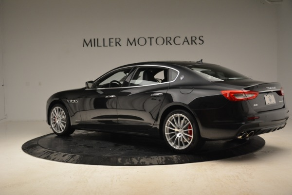 New 2018 Maserati Quattroporte S Q4 Gransport for sale Sold at Pagani of Greenwich in Greenwich CT 06830 7