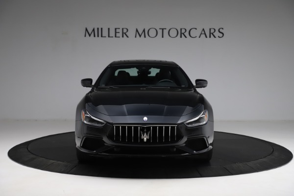 Used 2018 Maserati Ghibli S Q4 Gransport for sale $55,900 at Pagani of Greenwich in Greenwich CT 06830 13