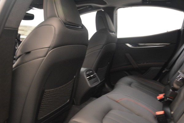 Used 2018 Maserati Ghibli S Q4 Gransport for sale $55,900 at Pagani of Greenwich in Greenwich CT 06830 19