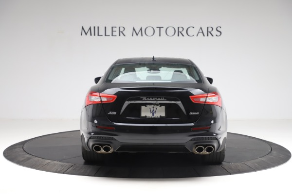 Used 2018 Maserati Ghibli S Q4 Gransport for sale $55,900 at Pagani of Greenwich in Greenwich CT 06830 7