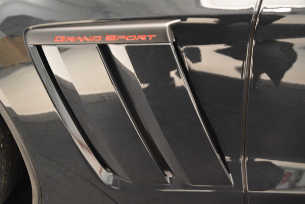 Used 2012 Chevrolet Corvette Z16 Grand Sport for sale Sold at Pagani of Greenwich in Greenwich CT 06830 21