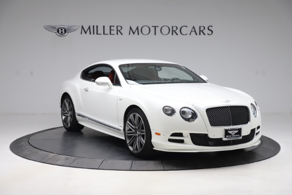 Used 2015 Bentley Continental GT Speed for sale $109,900 at Pagani of Greenwich in Greenwich CT 06830 11