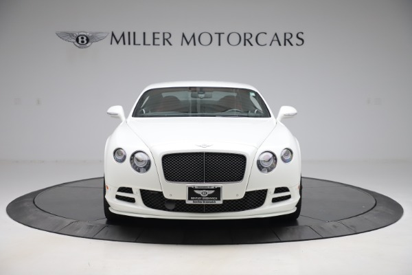 Used 2015 Bentley Continental GT Speed for sale $109,900 at Pagani of Greenwich in Greenwich CT 06830 12
