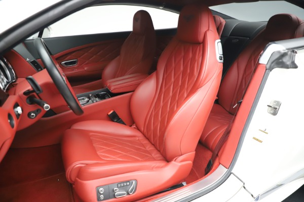 Used 2015 Bentley Continental GT Speed for sale $109,900 at Pagani of Greenwich in Greenwich CT 06830 17