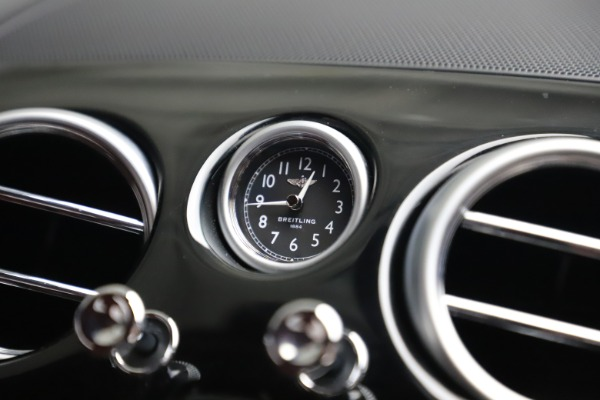 Used 2015 Bentley Continental GT Speed for sale $109,900 at Pagani of Greenwich in Greenwich CT 06830 20