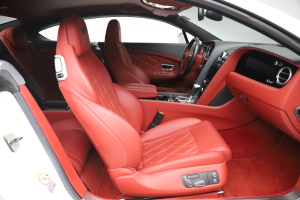 Used 2015 Bentley Continental GT Speed for sale $109,900 at Pagani of Greenwich in Greenwich CT 06830 22