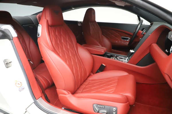 Used 2015 Bentley Continental GT Speed for sale Sold at Pagani of Greenwich in Greenwich CT 06830 23