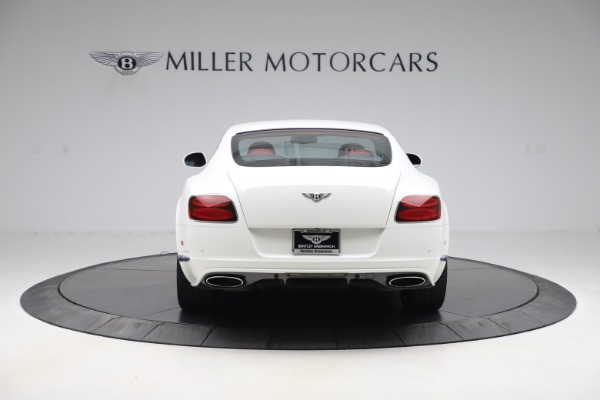 Used 2015 Bentley Continental GT Speed for sale $109,900 at Pagani of Greenwich in Greenwich CT 06830 6