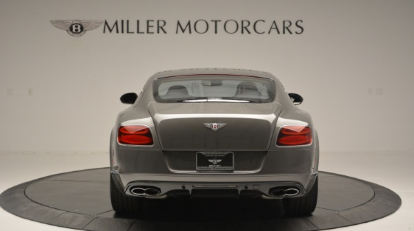 Used 2015 Bentley Continental GT V8 S for sale Sold at Pagani of Greenwich in Greenwich CT 06830 6