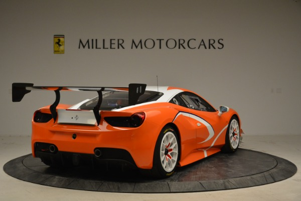Used 2017 Ferrari 488 Challenge for sale Sold at Pagani of Greenwich in Greenwich CT 06830 7
