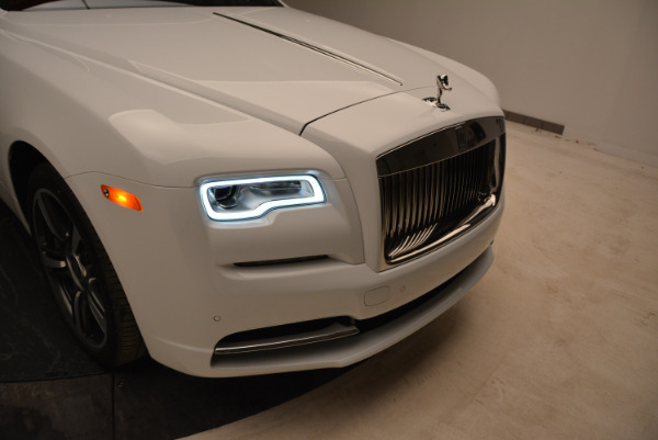 New 2018 Rolls-Royce Wraith for sale Sold at Pagani of Greenwich in Greenwich CT 06830 14