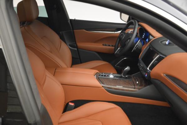 New 2018 Maserati Levante S Q4 GranLusso for sale Sold at Pagani of Greenwich in Greenwich CT 06830 20