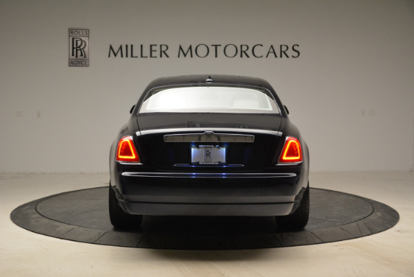 Used 2015 Rolls-Royce Ghost for sale Sold at Pagani of Greenwich in Greenwich CT 06830 6