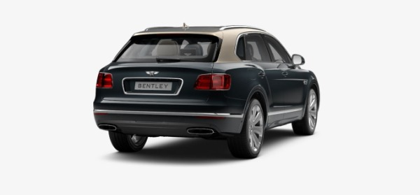 New 2018 Bentley Bentayga Mulliner for sale Sold at Pagani of Greenwich in Greenwich CT 06830 3