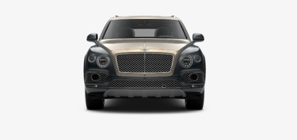 New 2018 Bentley Bentayga Mulliner for sale Sold at Pagani of Greenwich in Greenwich CT 06830 5