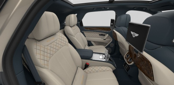 New 2018 Bentley Bentayga Mulliner for sale Sold at Pagani of Greenwich in Greenwich CT 06830 8