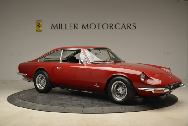Used 1969 Ferrari 365 GT 2+2 for sale Sold at Pagani of Greenwich in Greenwich CT 06830 10