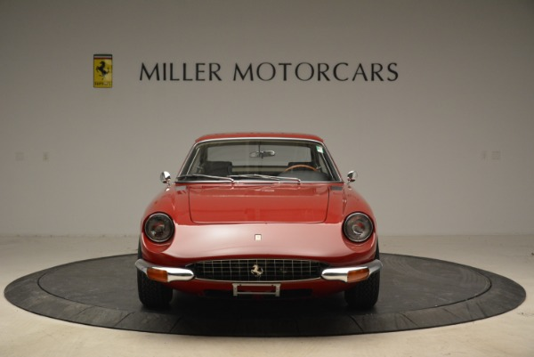 Used 1969 Ferrari 365 GT 2+2 for sale Sold at Pagani of Greenwich in Greenwich CT 06830 12