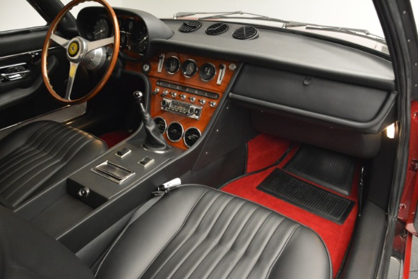 Used 1969 Ferrari 365 GT 2+2 for sale Sold at Pagani of Greenwich in Greenwich CT 06830 18