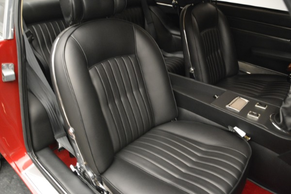 Used 1969 Ferrari 365 GT 2+2 for sale Sold at Pagani of Greenwich in Greenwich CT 06830 20