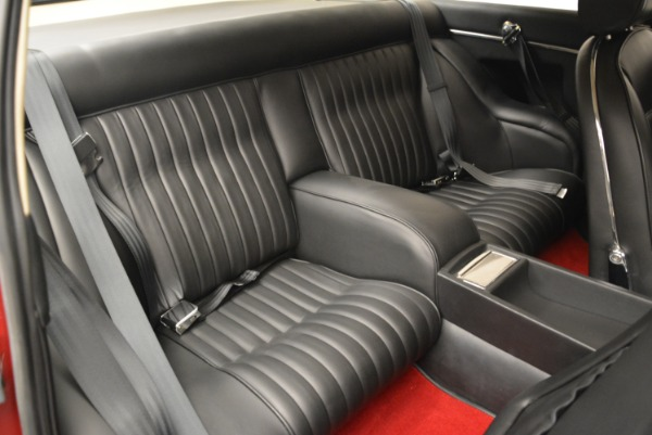 Used 1969 Ferrari 365 GT 2+2 for sale Sold at Pagani of Greenwich in Greenwich CT 06830 21