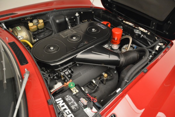 Used 1969 Ferrari 365 GT 2+2 for sale Sold at Pagani of Greenwich in Greenwich CT 06830 23