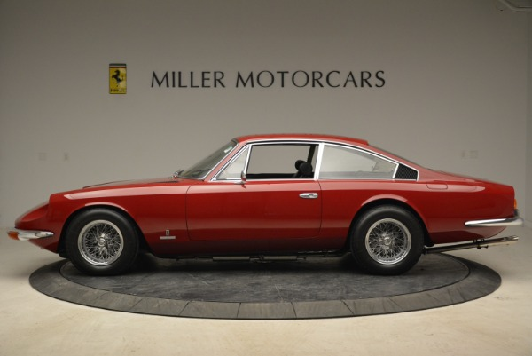 Used 1969 Ferrari 365 GT 2+2 for sale Sold at Pagani of Greenwich in Greenwich CT 06830 3
