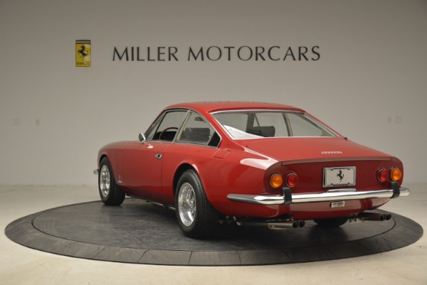 Used 1969 Ferrari 365 GT 2+2 for sale Sold at Pagani of Greenwich in Greenwich CT 06830 5