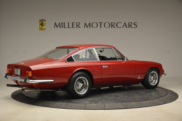 Used 1969 Ferrari 365 GT 2+2 for sale Sold at Pagani of Greenwich in Greenwich CT 06830 8