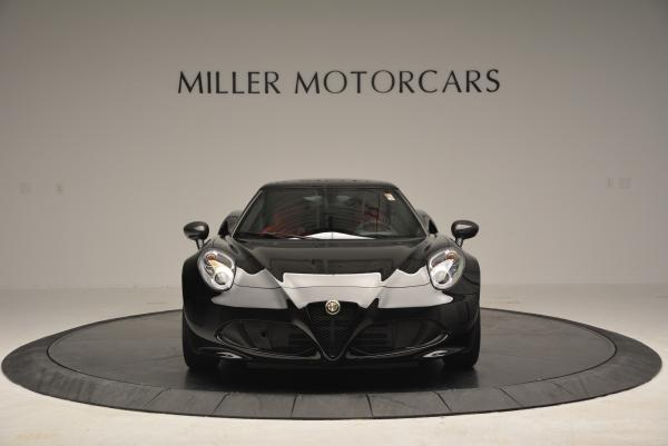 New 2016 Alfa Romeo 4C for sale Sold at Pagani of Greenwich in Greenwich CT 06830 12