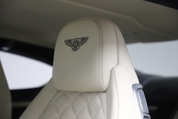 Used 2016 Bentley Continental GT W12 for sale $138,900 at Pagani of Greenwich in Greenwich CT 06830 19