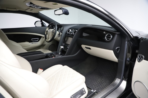 Used 2016 Bentley Continental GT W12 for sale $138,900 at Pagani of Greenwich in Greenwich CT 06830 23