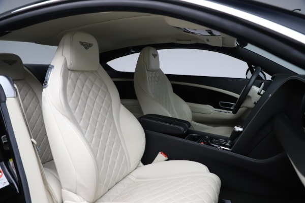 Used 2016 Bentley Continental GT W12 for sale Sold at Pagani of Greenwich in Greenwich CT 06830 24